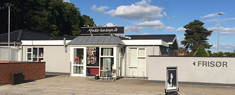 Frisør afrodite Hairdesign i Odense S, Hele familiens frisør